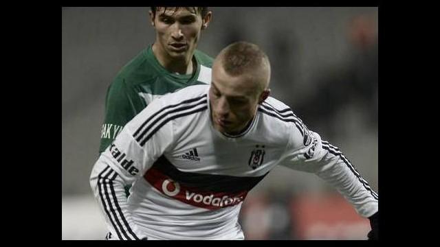 Beşiktaş Gökhan Töre'nin fiyatını belirledi