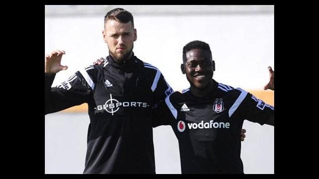 Transfer sihirbazı Beşiktaş