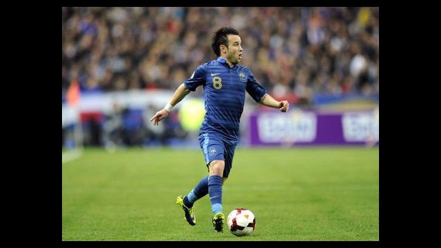 Valbuena'yı resmen açıkladılar!