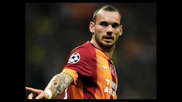 G.Saraylı yöneticiden Sneijder itirafı