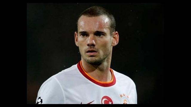 Ve Sneijder hakkında son karar verildi! Menajeri açıkladı...