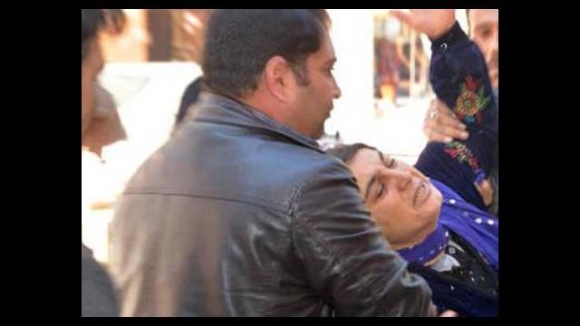 14 yaşındaki Suriyeli kızın kahreden ölümü