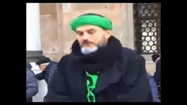 Yaşar Alptekin'den güldüren IŞİD açıklaması