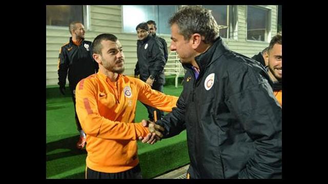 Trabzonspor'dan G.Saraylı yıldız için teklif