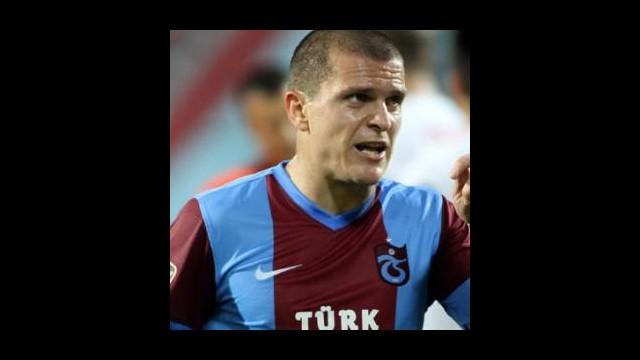 Trabzon'un yıldızından büyük fedakarlık!