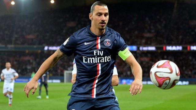 Zlatan'dan 4 maçlık cezaya tepki!