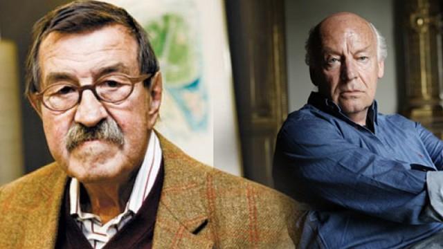 Bir günde iki büyük yazar hayatını kaybetti