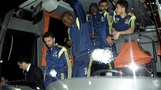Fenerbahçe maçlara çıkacak mı? İşte karar...