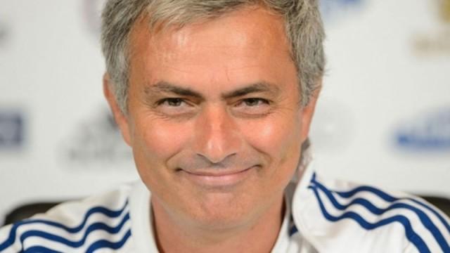 Mourinho, yeni yeteneğini Türkiye'de arıyor!