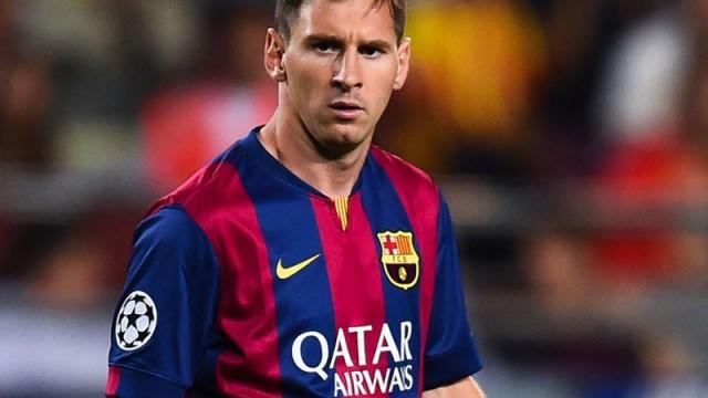 Messi'den penaltı itirafı: 'Çok zorlaştı'