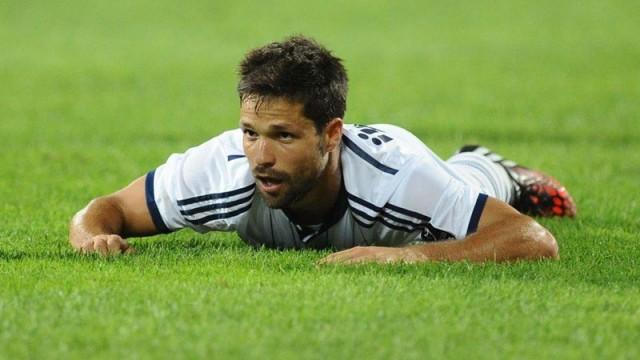 Diego'dan sonra bir şok daha!