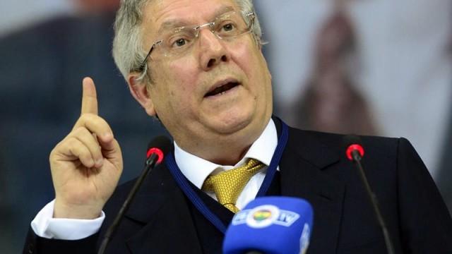Aziz Yıldırım'ın çılgın planı! 250 milyon euro...