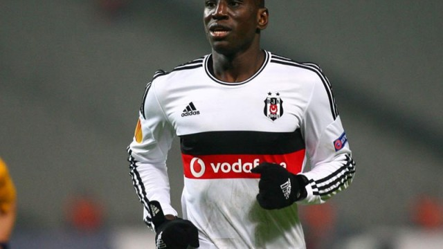Beşiktaş, Demba Ba'dan gol bekliyor