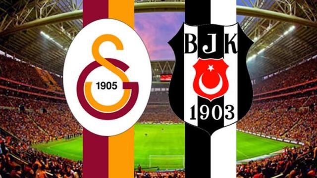 İşte Galatasaray-Beşiktaş maçının tarihi