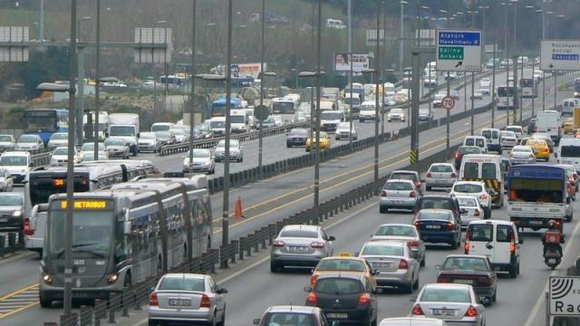 İstanbul trafiğiyle ilgili flaş gelişme!