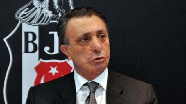 Ahmet Nur Çebi'den ağır ihmal