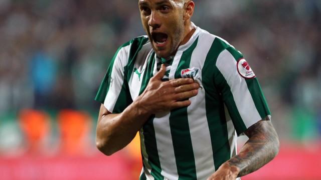 Fernandao'dan transfer açıklaması! Fenerbahçe ve Galatasaray...