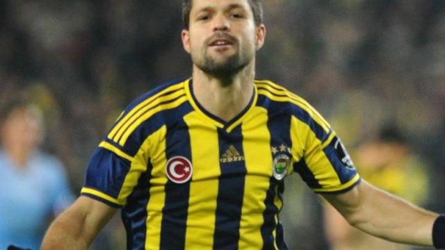 Fenerbahçe'de flaş gelişme! Diego Ribas...