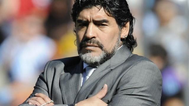 Süper Lig ekibinden Maradona ve Forlan bombası!