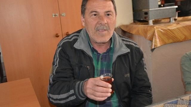 Soma mühendisinin babası: Vicdanım rahat