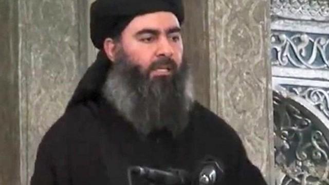 IŞİD lideri Bağdadi hakkında flaş iddia!