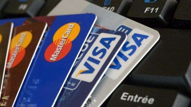 Kredi kartı sayısında tarihi rekor!