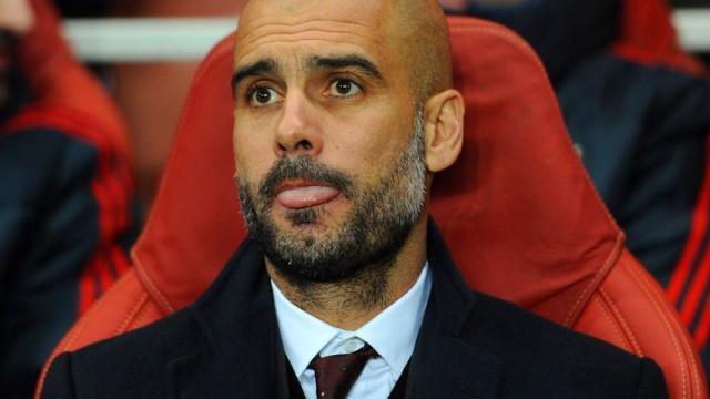 Pep Guardiola: 'Gelecek sezon kesinlikle...'