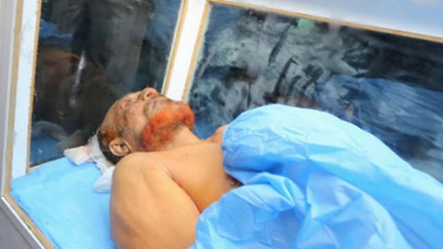 Saddam'ın sağ kolu ve IŞİD'in kurucusu El Duri öldü!
