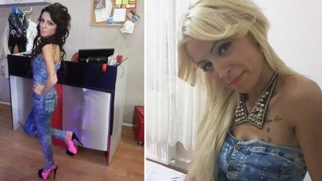 Eşi cezaevinde olan kadın eski sevgili kurbanı