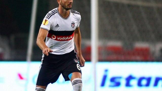 Beşiktaş'ın 'keşke'si Tomas Sivok!