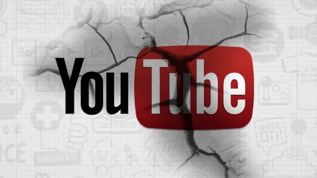 YouTube'a girenler şok yaşadı!