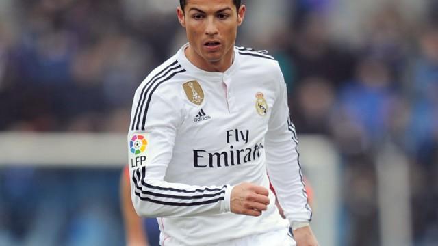 Cristiano Ronaldo doymuyor! 4. kez...