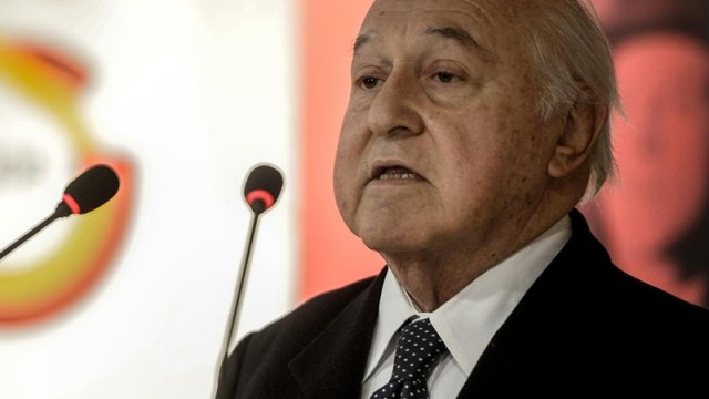 Galatasaray Başkanı Yarsuvat'tan bomba şike yorumu!