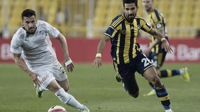Fenerbahçe'ye kupada büyük şok! Elendi..