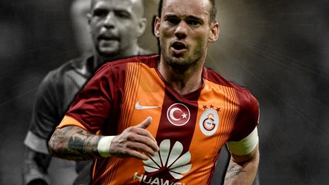 Sneijder'den şike açıklaması! Kaleci elini çekti mi?