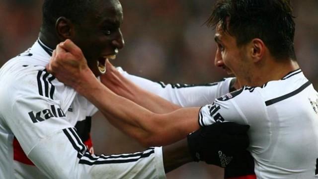 Demba Ba'ya 11 milyon euro! Pektemek ise...