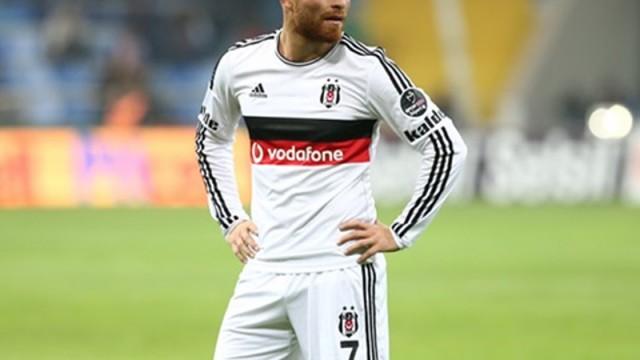 Beşiktaş'a Gökhan Töre müjdesi