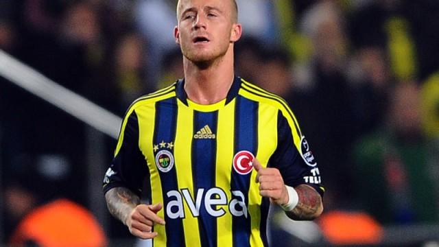 Fenerbahçe'den flaş Stoch kararı!