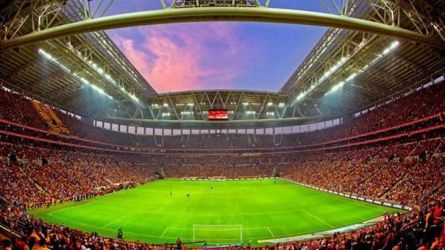 Arena, şampiyonluk getiriyor!