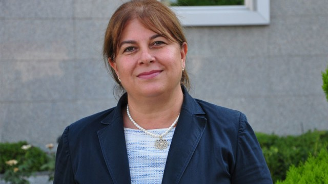 CHP kadın milletvekili adayına silahlı saldırı