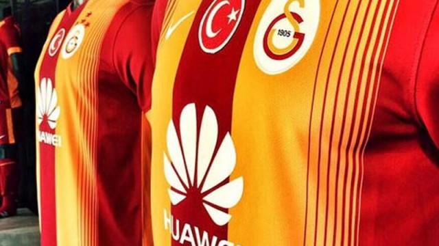 İşte Galatasaray'ın dört yıldızlı yeni forması!