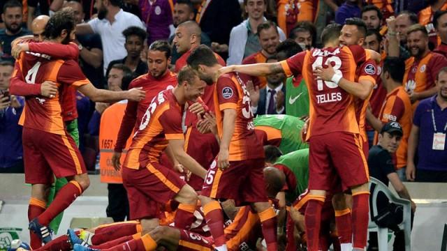 Galatasaray yorumcuların yüzünü kızarttı