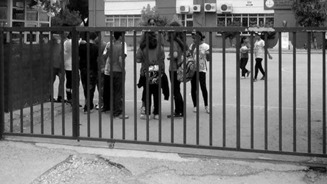 Ortaokul öğrencisi hizmetliyi öldürdü! Nedeni ise...