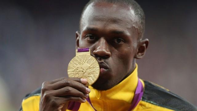 Bolt sezona 'altın'la başladı!