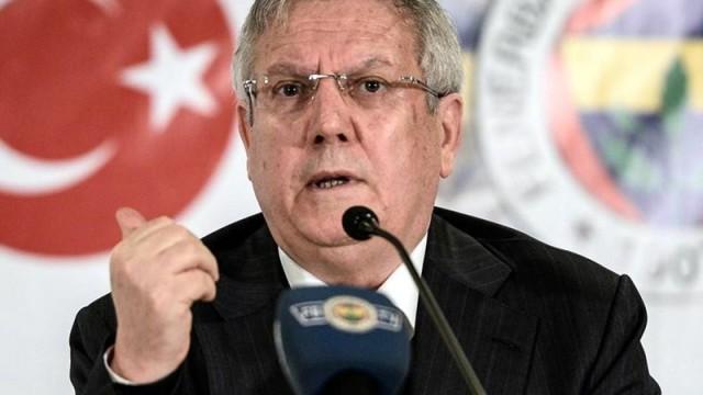Fenerbahçe'nin yeni hocası belli!
