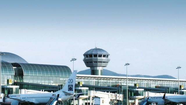 Beş yeni havalimanı geliyor! İşte o iller