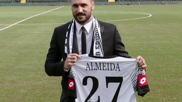 Almeida Türkiye'ye dönüyor