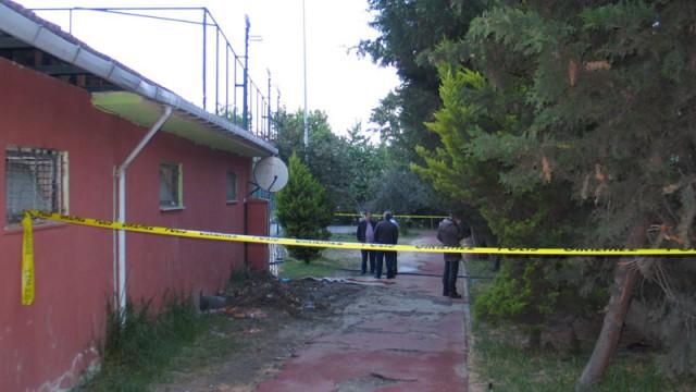 11 yaşındaki arkadaşını pompalı tüfekle vurdu