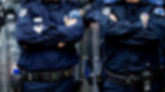 Polise bıraktığı miras şoke etti