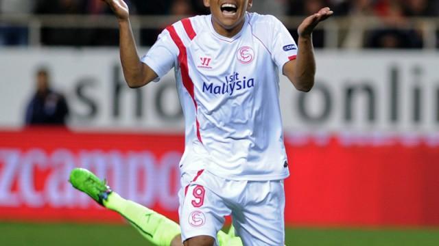Carlos Bacca'yı reddeden Süper Lig ekibi...